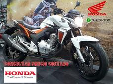 Moto Honda Cb Twister 250 0km