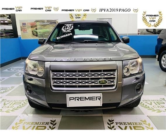 Land Rover Freelander 2 3.2 Hse V6 24v Gasolina 4p Automátic