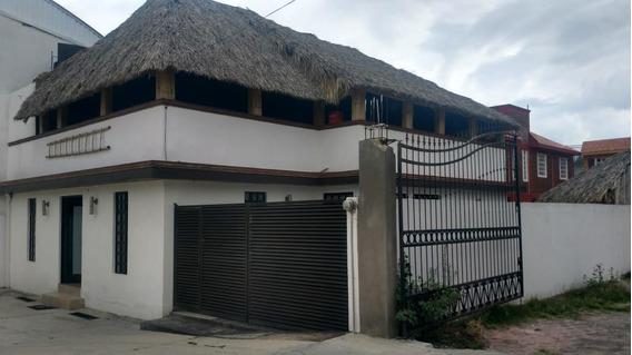 Col Centro, Calle Hidalgo Poniente, Casa Venta, Huamantla, Tlaxcala Cp Exc Jd 3