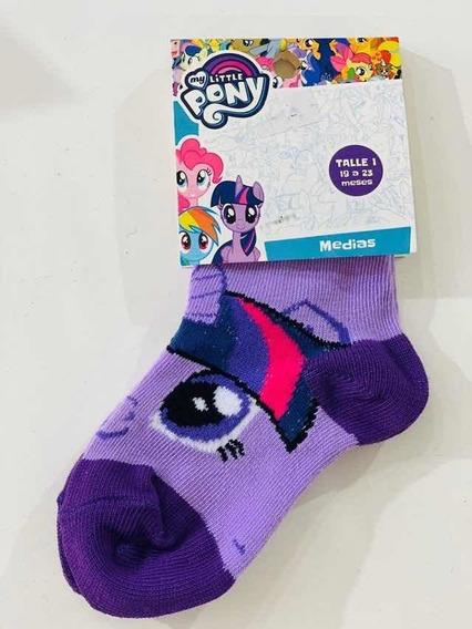 Medias My Little Pony Niñas