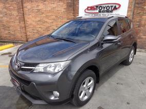 Toyota Rav4 4x4 Life