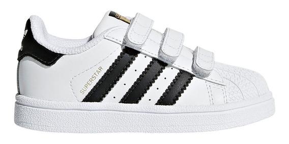 Zapatillas adidas Originals Superstar Cf I - Bz0418 - Tripst