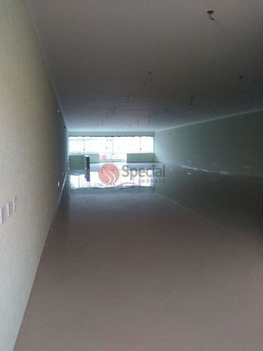 Salão Superior Com 400 Metros No Tatuapé  - Af16271