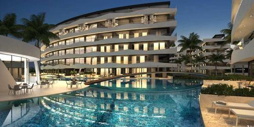 Proyecto De Apartamento En Venta En Punta Cana