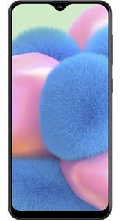 Celular Liberado Samsung Ung A30s Sm-a307g Negro D