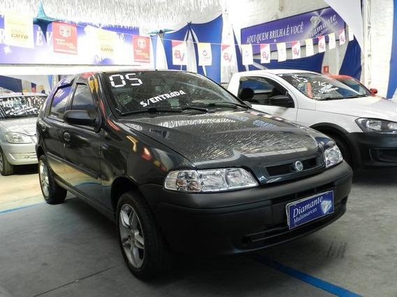 Fiat Palio 1.0 Mpi Fire 8v(reprov. S Gar) 2005