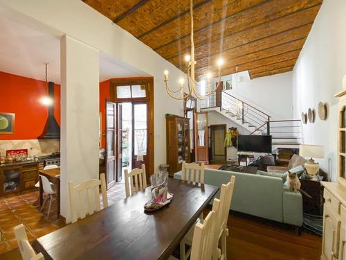 Imagen 1 de 24 de Casa Con 2 Dormitorios, Local, Quincho Y Cochera