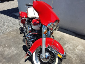 Harley Davidson Cvo Electra Glide Ultra Electra Glide