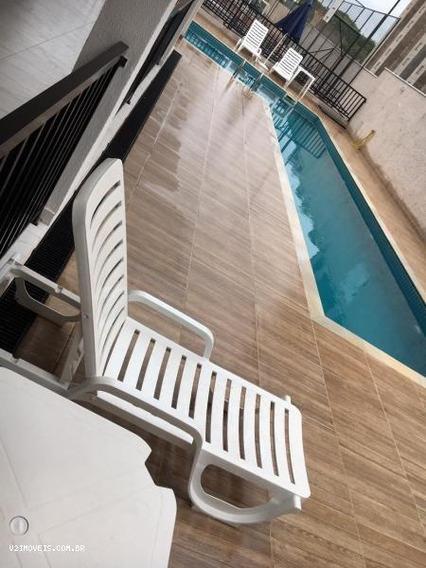 Apartamento Para Venda Em Itupeva, Centro, 1 Dormitório, 1 Banheiro, 1 Vaga - Ap51_2-690605