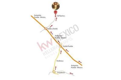 Terreno En La Mejor Ubicación De Val Quirico Laurel 534