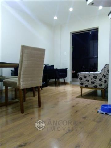 Cobertura 176 M² 03 Dormitórios Jardim Vila Galvão - 3844-1