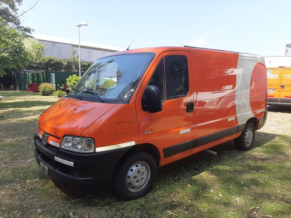 Peugeot Boxer 2.3 Hdi 330m 2015 - Particular