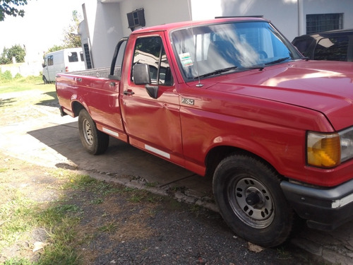 Ford F-150 1995 3.9 D