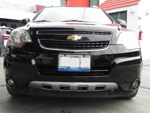 Imagen 1 de 14 de Chevrolet Captiva Sport 2009