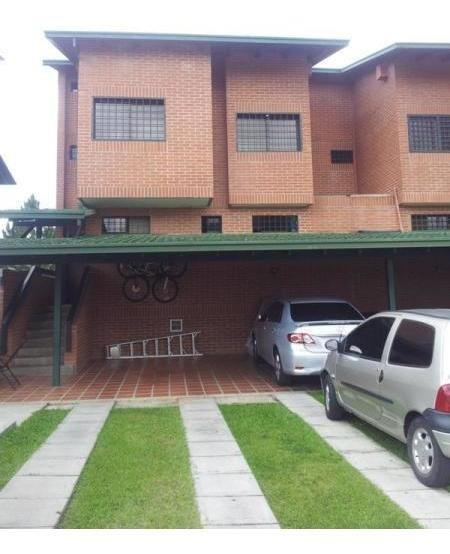 Twonhouse En Venta Rent A House Código 19-16544 (1)