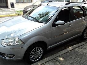 Fiat Palio Weekend 1.4 Elx Top - Gnc