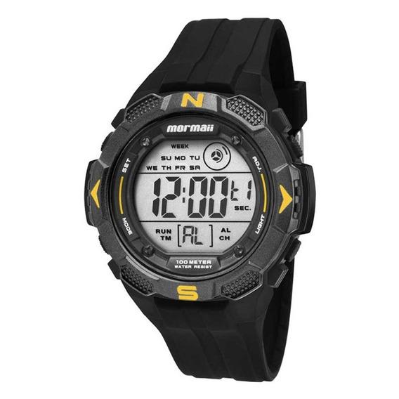 Relógio Masculino Esportivo Mormaii Digital Barato Mo2908/8y