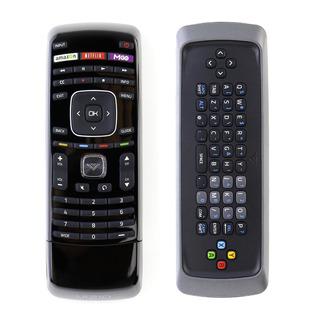 Vizio Xrt302 Tamaño Doble Lcd Led Tv Mando A Distancia Con T
