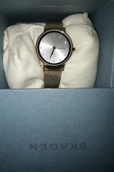 Relógio Skagen Feminino