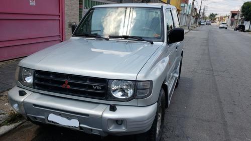 Mitsubishi Pajero Gls -b