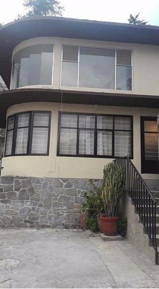 Casa Renta Grande En Tlaxcala Centro