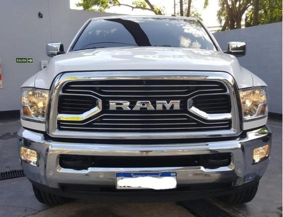 Ram 2500 6.7 Laramie I Atx 350cv 4x4 2018