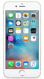iPhone 6s 32gb Usado Seminovo Dourado Bom