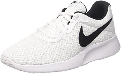 Nike Tanjun Premium Blanco 9.5 Us