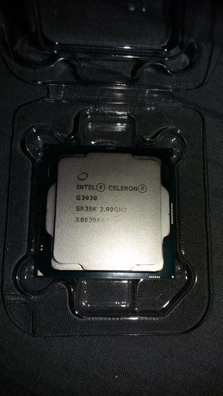 Processador Intel Celeron G1820 Lga1150 2.70ghz 2mb