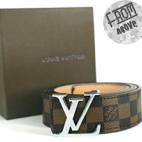 Correas Louis Vuitton