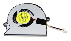Fan Cooler Acer Aspire E5-573 E5-573g - Dfs561405fl0t (novo)