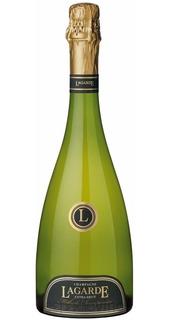 Champagne Lagarde Extra Brut X750cc