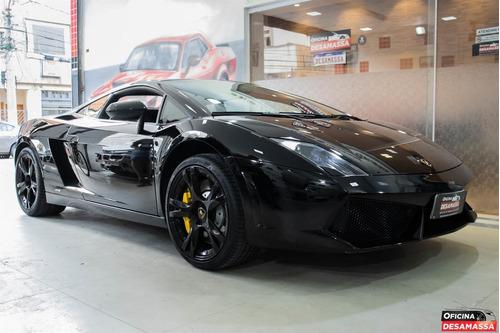 Lamborghini Gallardo  5.2 V10 Lp 550-2 Bicolore Gasolina Au