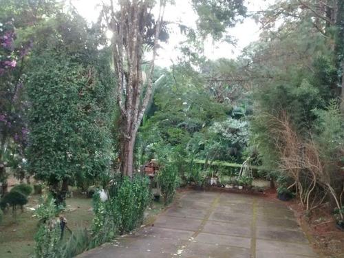 Imagem 1 de 26 de Chácara  Residencial À Venda, Bairro Dos Pintos, Itatiba. - Ch0091 - 34111575