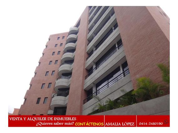 Amalia López Vende Apto. En Montecristo Mls 20-12592