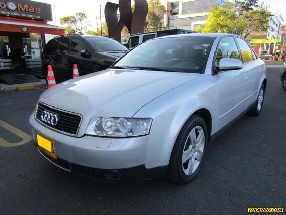 Audi A4 2.0 At