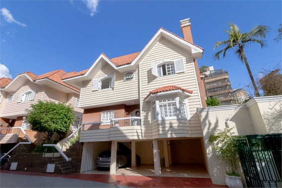 Casa-são Paulo-alto Da Boa Vista | Ref.: 375-im372088 - 375-im372088