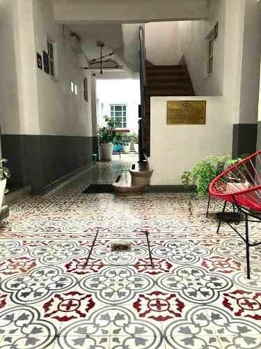 Rento Departamentos Cerca Colonia Roma Con O Sin Muebles