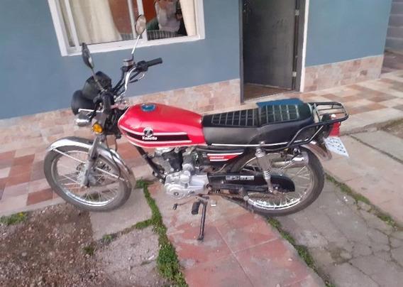 Zanella Sapucai 125