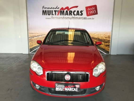 Fiat Siena Elx 1.4 - Fernando Multimarcas