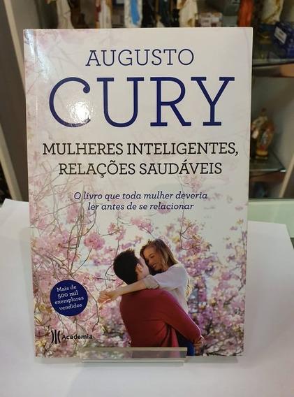 Livro - Mulheres Inteligentes, Relações Saudáveis Augusto
