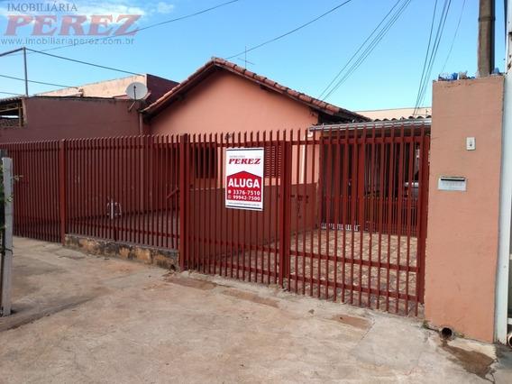 Casas Residenciais Para Alugar - 13650.7249