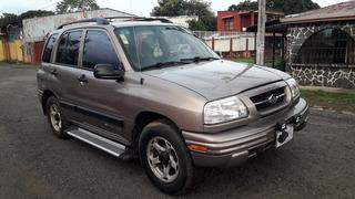 Chevrolet Tracker Tracker J20