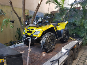 Quadriciclo Brp Can Am Outlander 800