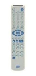 113476 - Controle Remoto Dvd Gradiente D-461 D-470 D-680