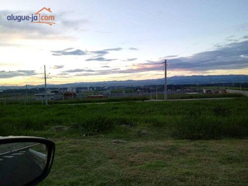 Imagem 1 de 10 de Terreno À Venda, 250 M² Por R$ 250.000,00 - Recanto Dos Eucaliptos - São José Dos Campos/sp - Te1042