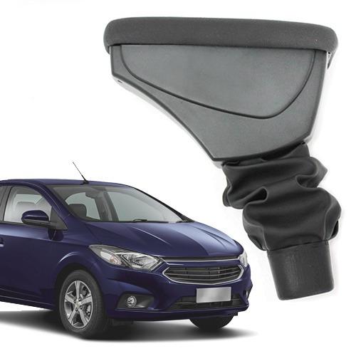 Acessório Para Carro Apoio De Braço Onix Chevrolet