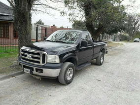Ford F-100 2008