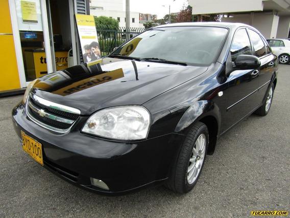 Chevrolet Optra Mt 14000cc Aa