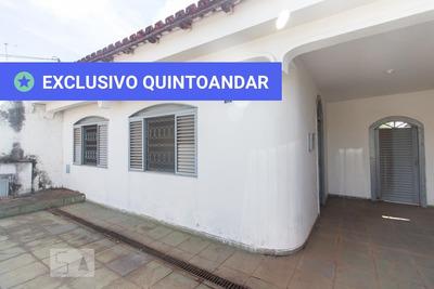 Casa Com 4 Dormitórios E 1 Garagem - Id: 892881245 - 181245